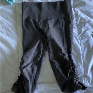 lulu lemon Capri leggings